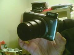 Canon SX 220 HS