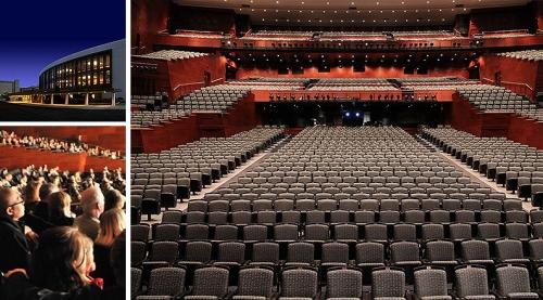 Opera,Edmonton,Alberta,Jubilee Auditorium